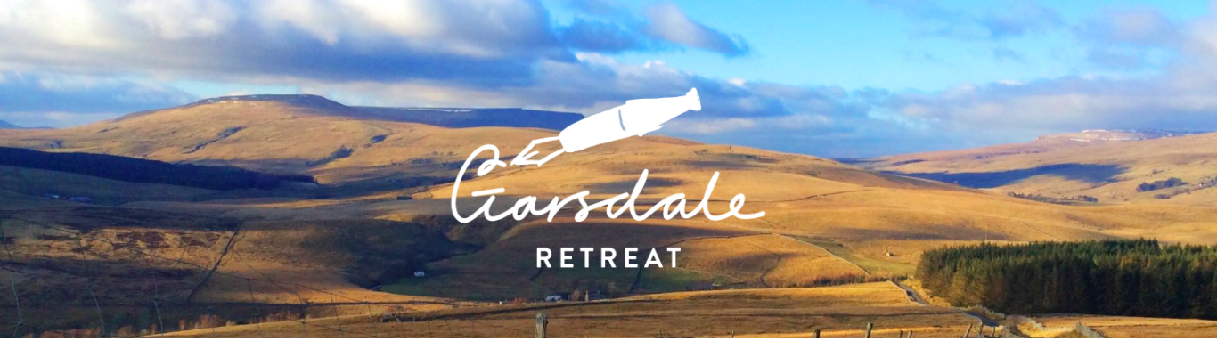 Garsdale Retreat logo