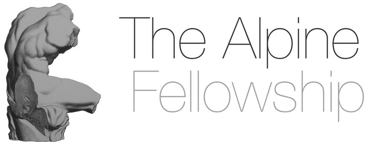 Alpine Fellowship  logo