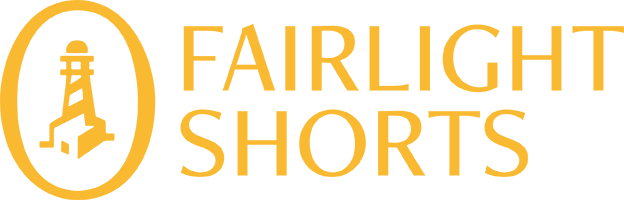 Fairlight Shorts logo