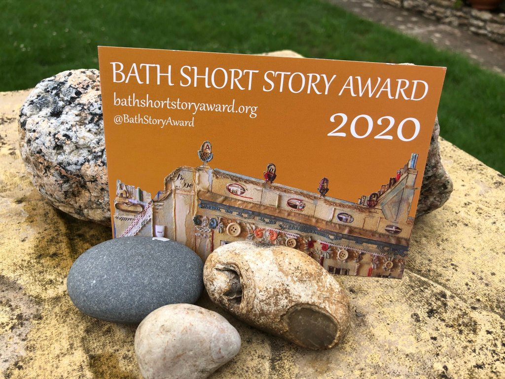 Bath Short Story Award 2020 Logo